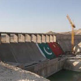 Darawat Dam