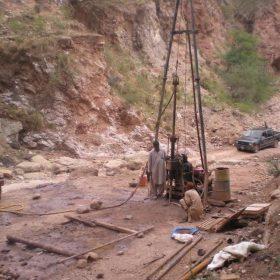 Solution Mining